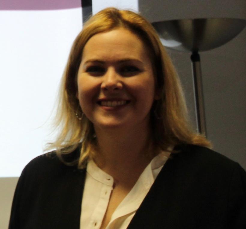 Dra. Araceli Núñez