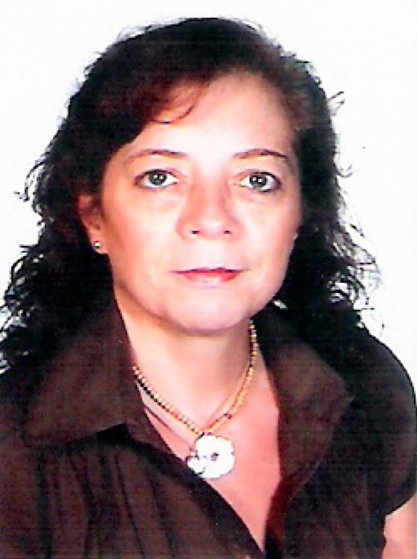 Dra. Nilda Díaz
