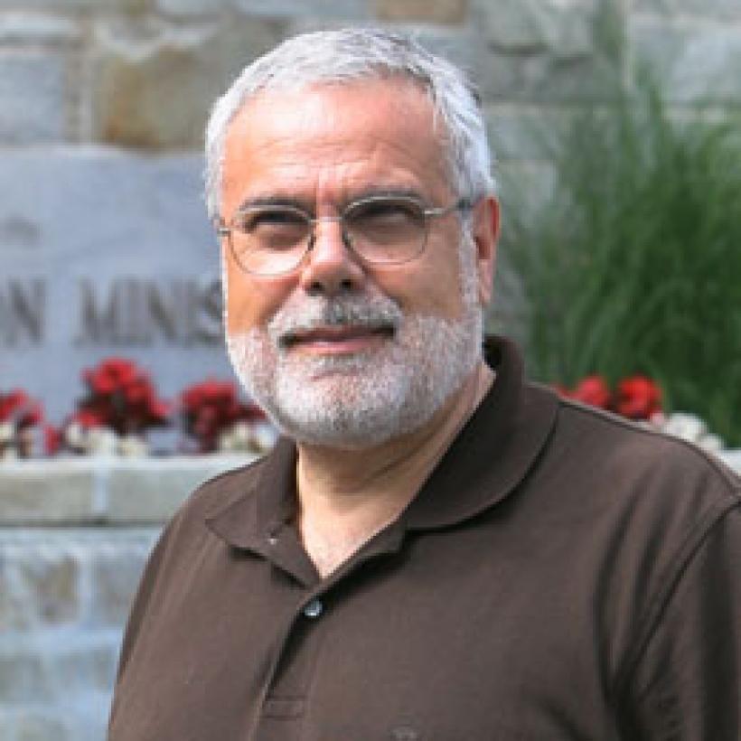 Dr. Ray DiGiuseppe