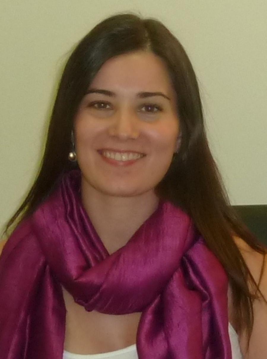 Georgina España