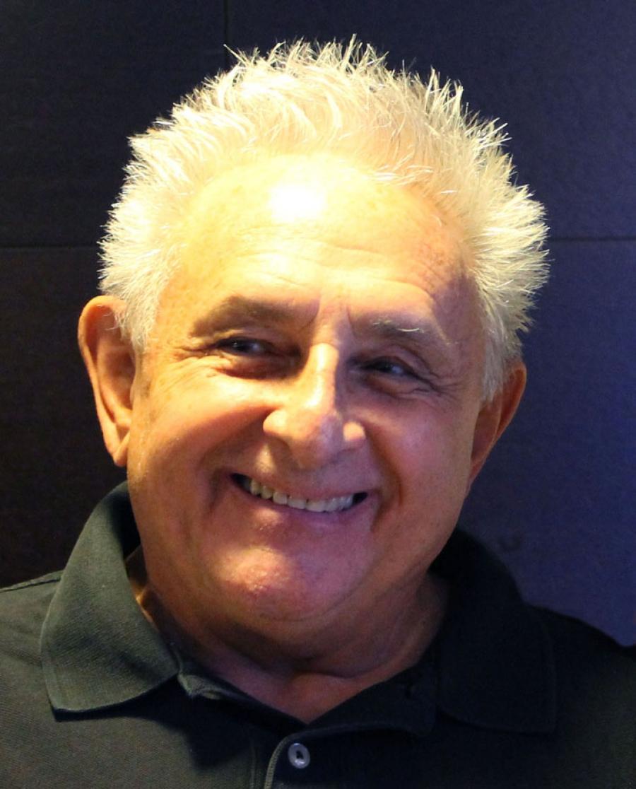Dr. Dom DiMattia