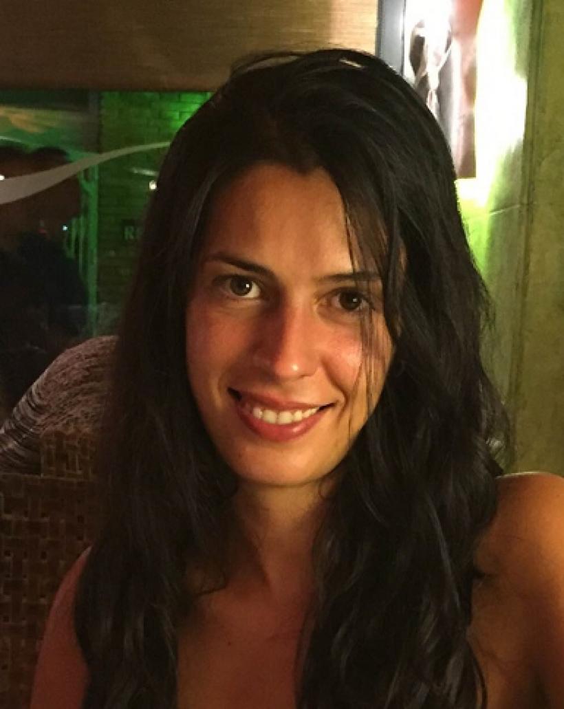 Silvia Borreguero