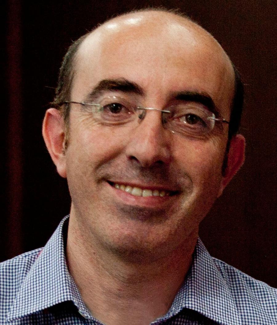 José Luis Trujillo