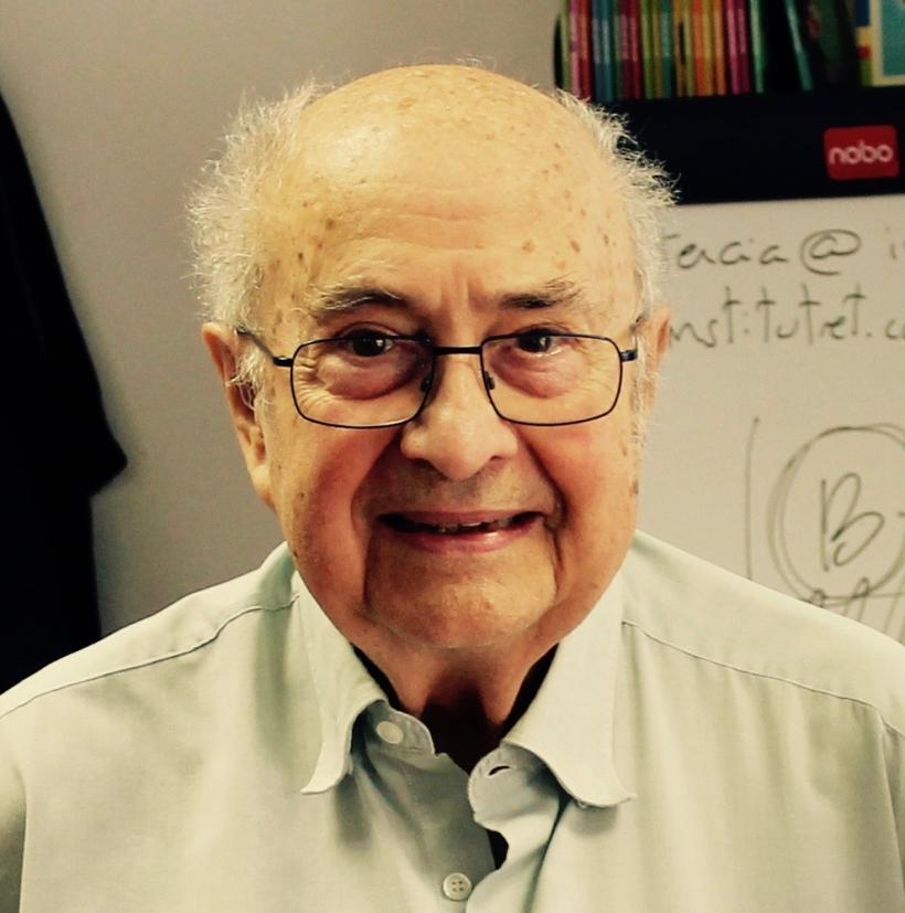 Dr. Ramón Bayés