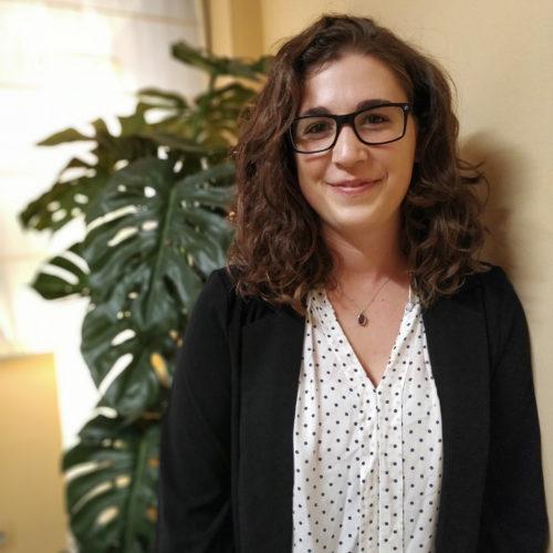 Laura Andrés Rodríguez