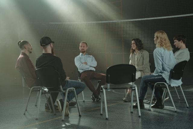 psicoterapia en grupo