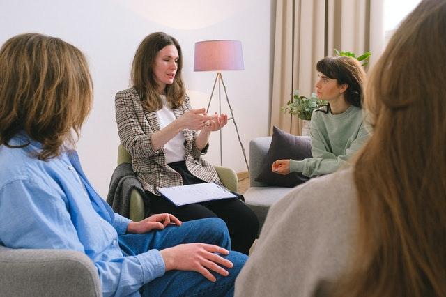 terapia de grupo por ansiedad